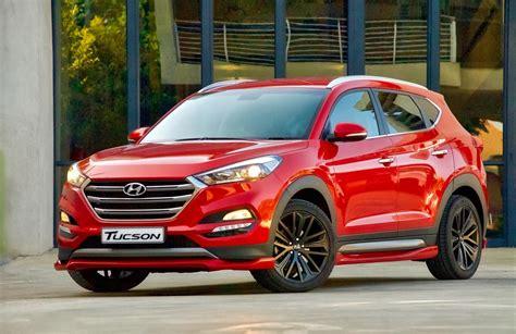 Hyundai Tucson Sport (2017) Launch Review   Cars.co.za
