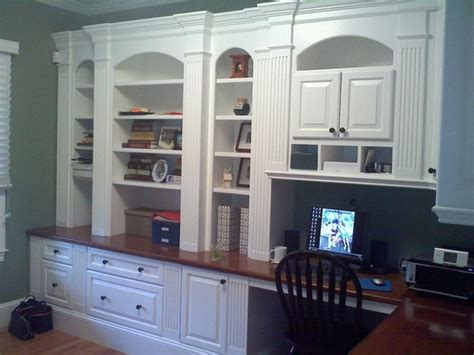 Office Built Ins by Study Home Office Built Ins Traditional Home Office