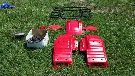 honda 3 wheeler parts big used cars for sale in winston salem carolina