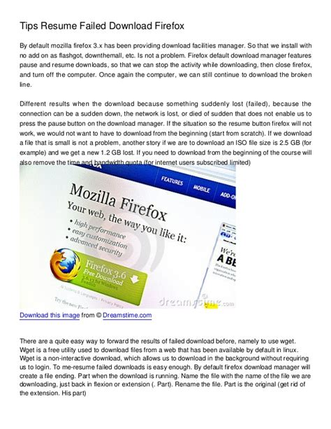 firefox resume 28 images how to resume chrome using firefox ubergizmo resume ie file
