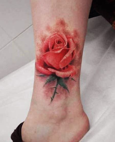 3d roses tattoos 3d flower design 2012 sheplanet