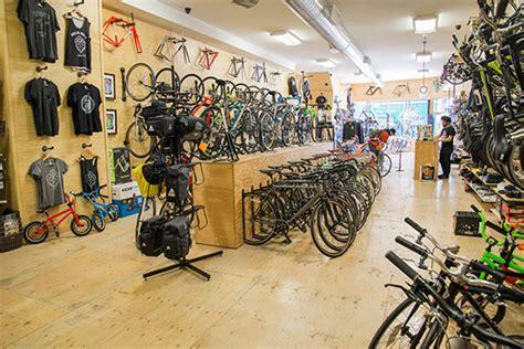 top  bike stores  toronto  neighbourhood