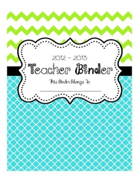 gradebook cover binder cover divider pages gradebook pages