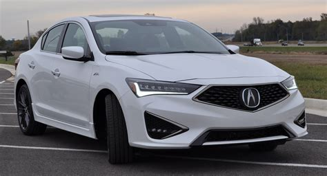 first drive 2019 acura ilx becomes more compelling thanks