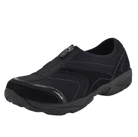 easy spirit ellicott black womens walking shoe size 6m ebay