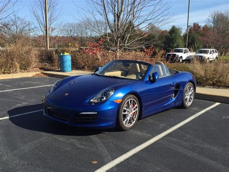 porsche boxster rally car 2013 porsche boxster s for sale pdk rennlist