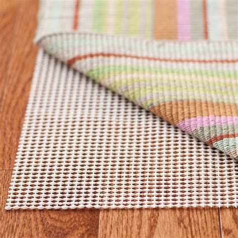 Rug Pad Size by Dash And Albert Rug Stop Rug Pad In Many Sizes For Sale