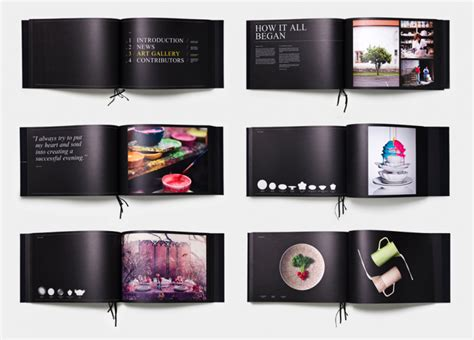 book layout design book 36 stunning magazine and publication layouts for your