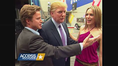 videos access hollywood full tape with lewd donald trump remarks access hollywood youtube