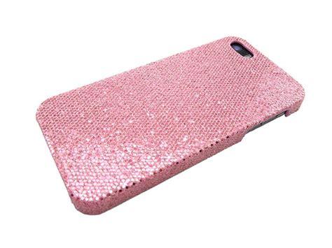 Gliter Iphone 5 glitter iphone 5 5s roze