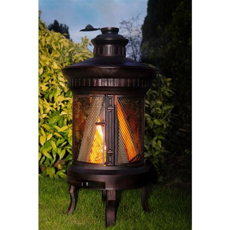 quot suiren quot wood burner pits wood burners patio