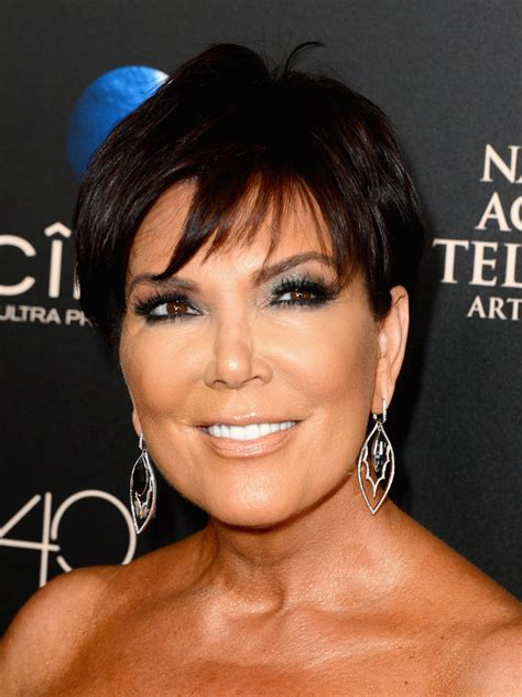 Kris Jenner Pixie Kris Jenner Short Hairstyles Lookbook | kris jenner pixie kris jenner short hairstyles lookbook