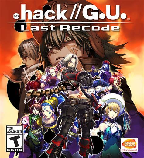 Hack G U Last Pc hack g u last recode sur pc jeuxvideo