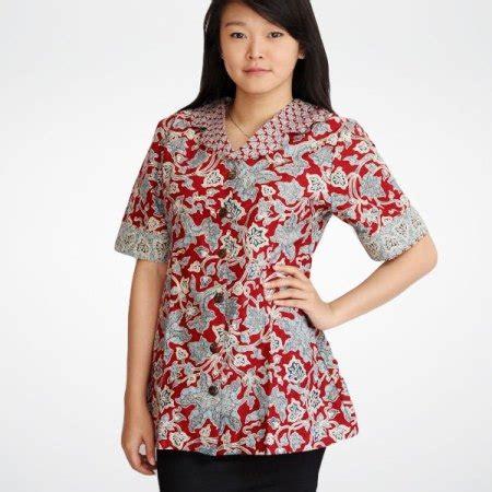 Terlaris 2017 Baju Atasan Wanita Baju Muslim Blus Muslim Tunic Cardy O 23 model baju blus wanita terlaris 2017 2018 fashion