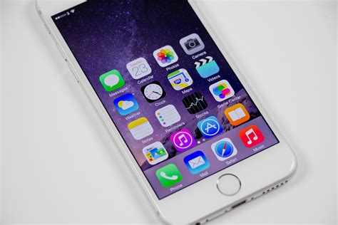 iphone 6 review macworld uk