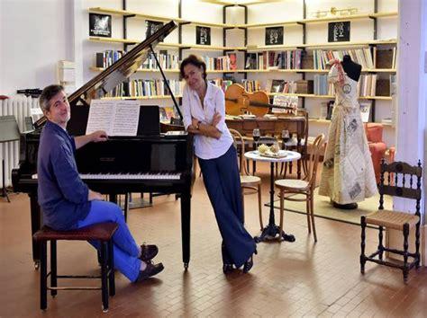 Ex Magazzino Diventato Casa by Una Sonata E Un Bicchiere Al Magazzino Della Musica