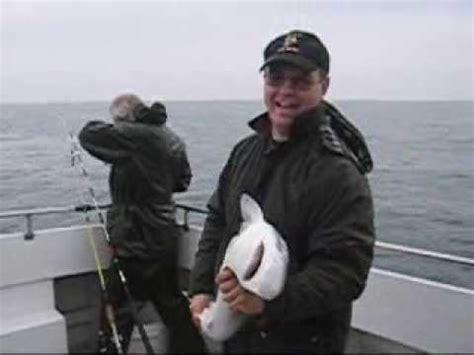 charter boat fishing rhyl rhyl fishing charter boat north wales suveran 18 08