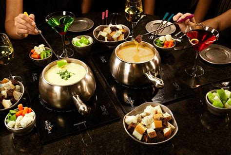 melting pot cuisine 161 vive el efecto fondue en the melting pot saborearte
