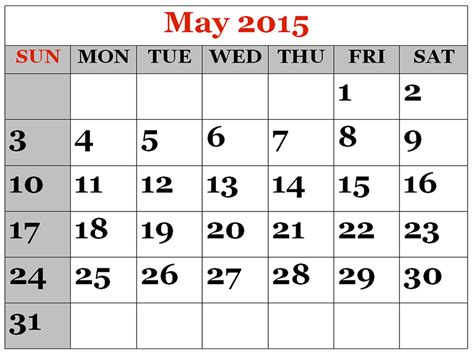 Calendar May 2015 Free Is My Freeismylife May Calendar All The May