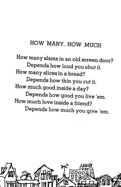 Amazing Shel Silverstein Poems - Barnorama