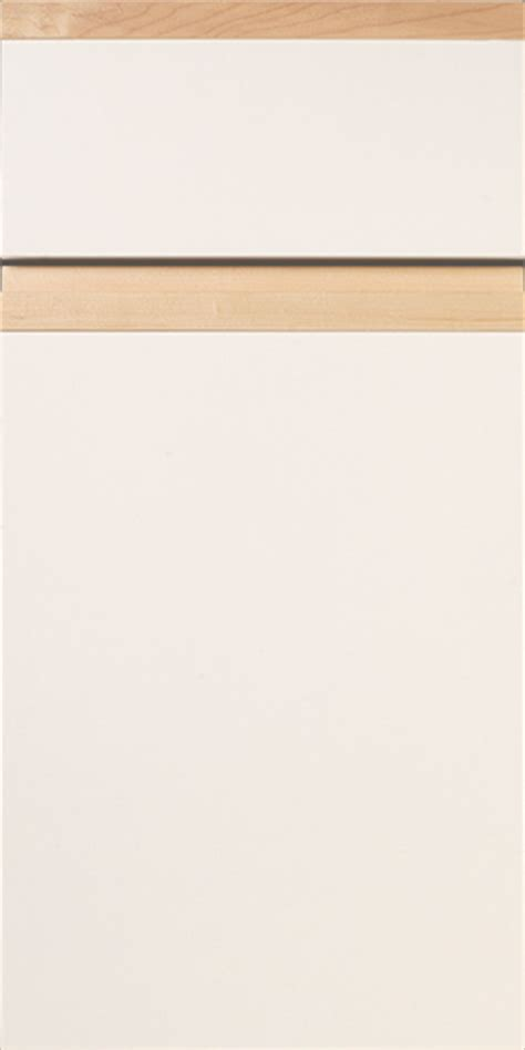Melamine Cabinet Doors White Melamine Cabinet Doors Drawer Front With Wood Finger Pull Edgeband Walzcraft