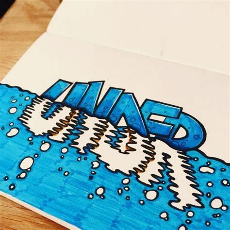 inktober day  underwaterinktober underwater