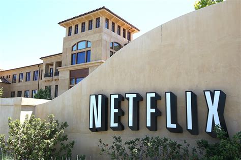 Netflix Office by Netflix Looks To Be Moving Into 7 New Markets And Finally