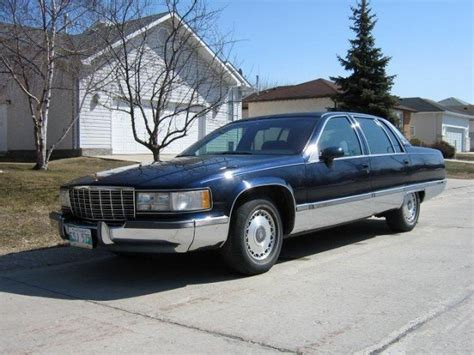 94 cadillac fleetwood for sale qwerty99 1994 cadillac fleetwood specs photos