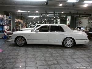 Bentley Limousine For Sale Used 2000 Bentley Arnage Sedan Limo Lyndhurst New