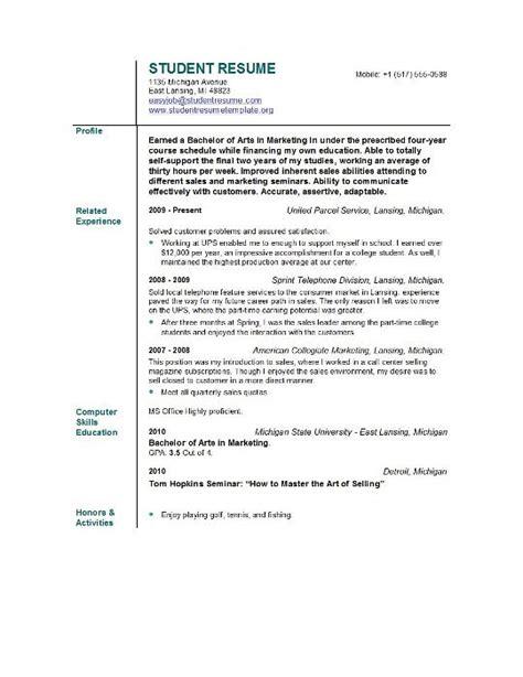 Cv Objective Statement Example   Resumecvexample.com