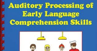 test of auditory processing skills 3 sle report let s talk speech and language auditory processing of