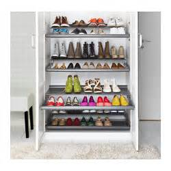 Pull Out Shoe Rack Etagere Chaussure Ikea