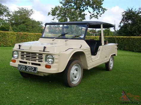 citroen mehari for sale citroen mehari