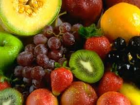 6 beautiful fruits theme desktop wallpaper web cool tips