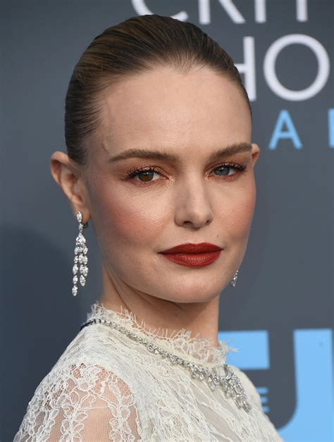 Kate Twisted by More Pics Of Kate Bosworth Twisted Bun 5 Of 14 Kate