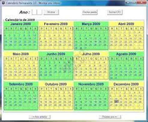 Calendario Infinito Calend 193 Infinito