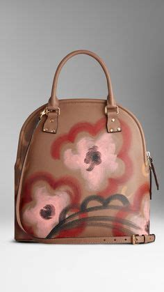 Bloomsbury Bag From Anthropologie by S Bags Check Leather Tote Bags Burberry