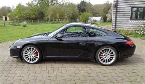 Porsche Second Hand by Used Cars Reading Second Hand Cars Berkshire Northway