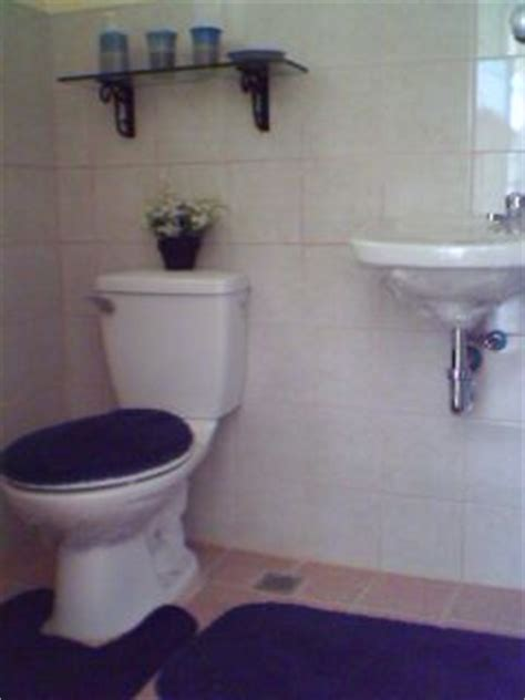 hcg smart package water closet  lavatory
