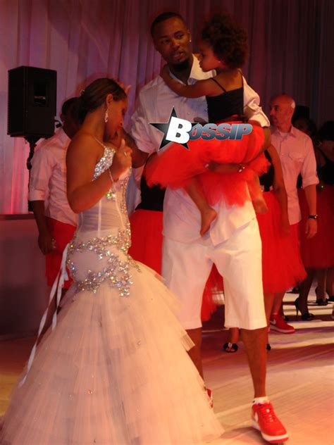 Wedding Cake Lewis by Wedding For Rashard Lewis And Fortes Realgm