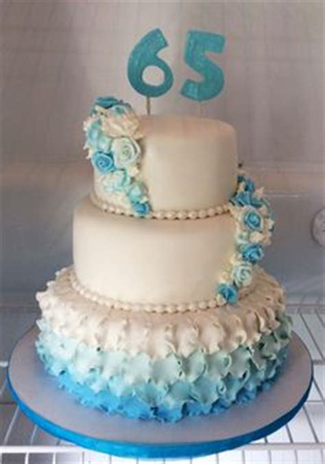 Wedding Anniversary Updates For by 65th Wedding Anniversary Cake My Cakes