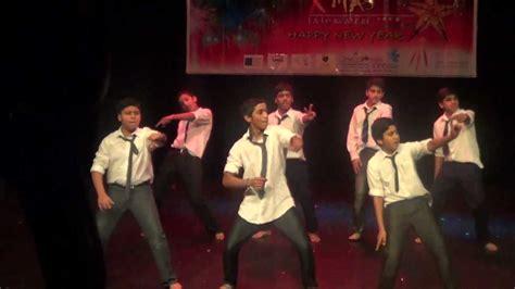 christian new year song hindi derry thunder boys indian malayalam fusion dhinka chikka subha hone na de