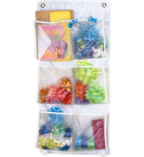 door gift wrap organizer the door organizer ribbons and bows in gift wrap