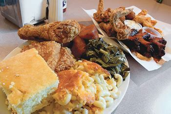 house of soul food metroactive dining house of soul food