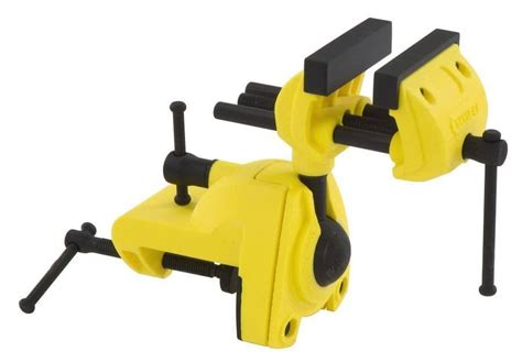 stanley bench vise stanley multi angle hobby vice