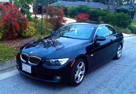 2008 bmw 328i convertible specs 2008 bmw 3 series pictures cargurus