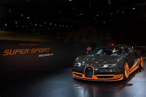 bugatti supercar bugatti veyron super sport wrc stars at qatar motor show