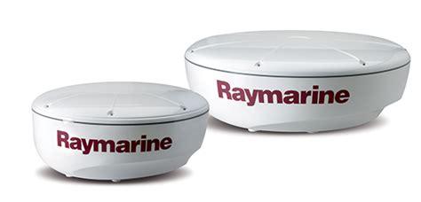 marine radar raymarine - Boten Radar