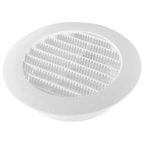 speedi products 5 in white soffit vent sm rsv 5