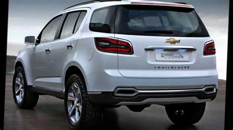 Chevrolet New Blazer New Chevrolet Blazer 2012